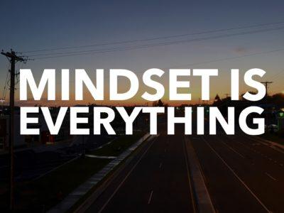 mindset crush average