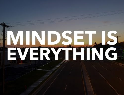 Mindset is Limiting Your Potential